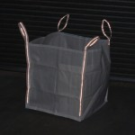 Reflective Builders Bag